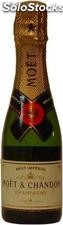 Champagne Moet Chandon Brut Imperial Mini