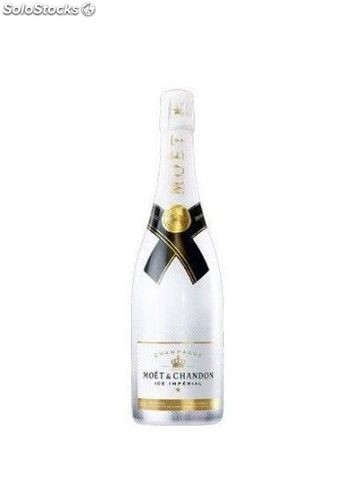 Champagne Moet & Chandon Ice Imperial 75 cl