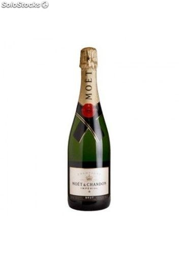 Champagne Moet & Chandon Imperial 75 cl