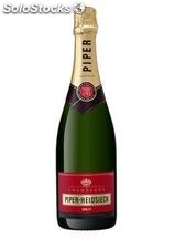 Champagne Piper Heidsieck 75 cl