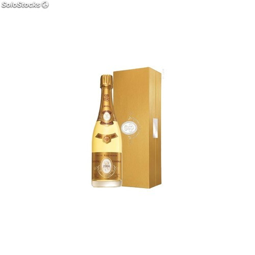Champagnes - Louis Roederer Cristal 2009