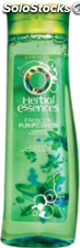 Champu Herbal Essence 300 ml Frescor Purificante