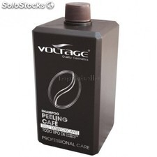 Champu peeling café voltage 1000ml