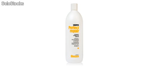 Champú / Shampoo /Champu Perfect Repair Glossco 1000 ml. Reparador cabello.