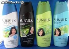 Champu Sunsilk 400ml Varios tipos