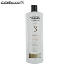 Champu volumizante nioxin 3 1000ml