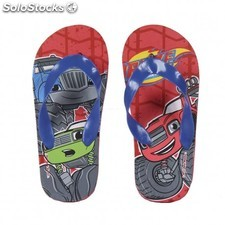 Chanclas Blaze And The Monster Machines 12Und T.25