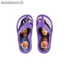 Chanclas Descendants Premium Eva 8 Und.T.28/29-30/31-32/33-34/35