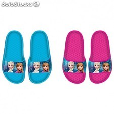Chanclas Frozen Disney Piscina 8Und.T.26-27-28-29-30-31-32-33
