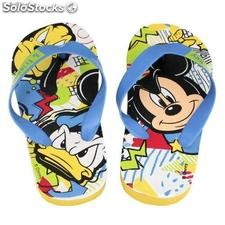 Chanclas Mickey y Amigos Disney