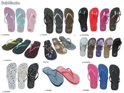 Chanclas mujer 3197bcc575a