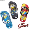Chanclas The Simpsons