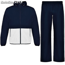 Chandal Mujer s marino/blanco sport collection