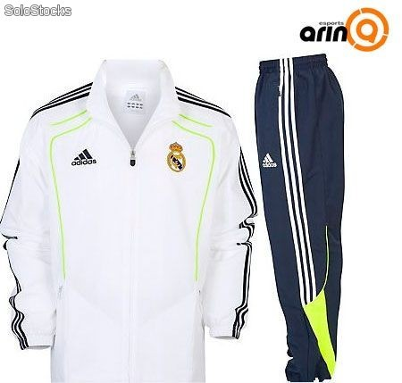 Niño Real Madrid Adidas Baratos Chandal xR0XgWww