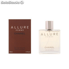 Chanel allure homme edt vaporizador 50 ml