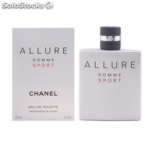 Chanel allure homme sport edt vaporizador 150 ml