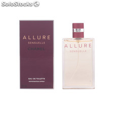 Chanel allure sensuelle edt vaporizador 50 ml