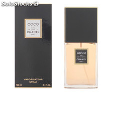 Chanel COCO edt vaporizador 100 ml