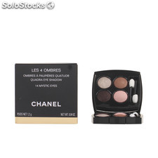 Chanel les 4 ombres #14-mystic eyes 1.2 gr