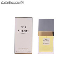 Chanel Nº 19 edp vaporizador promo 35 ml