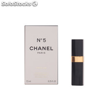 Chanel Nº 5 parfum vaporizador rechargeable sac 7,5 ml