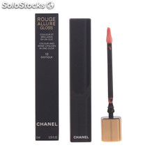 Chanel - rouge allure gloss 12-exotique 6 ml
