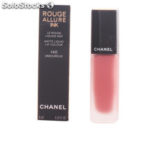 Chanel rouge allure ink lip colour #140-amoureux 6 ml