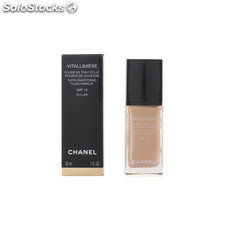 Chanel vitalumiere fluide #20-clair cameo 30 ml