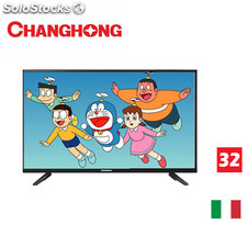 "Changhong tv 40"" led FULLHD200HZ dvbt/T2 40D2100T2 it"