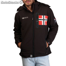 Chaqueta Geographical Norway (Revlon)) 3 colores disponibles.