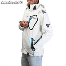 Chaqueta Geographical Norway (Tsunami) 5 colores disponibles.