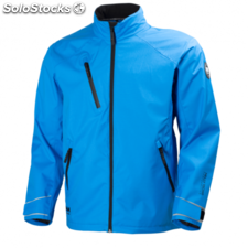 Chaqueta impermeable Brugge Helly Hansen 71046