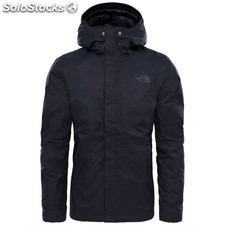 Chaqueta montaña the north face thermoball insulated