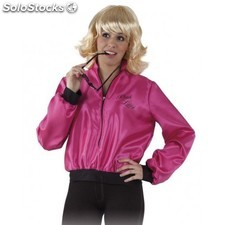 Chaqueta Pink Ladies mujer