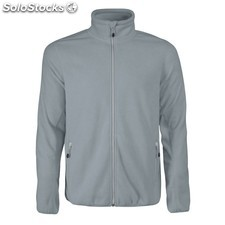 Chaqueta polar printer rocket fleece jacket