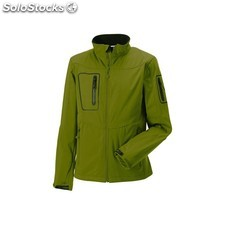 Chaqueta russell europe softshell sport 5000 hombre