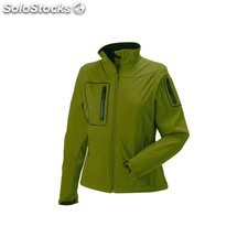 Chaqueta russell europe softshell sport 5000 mujer