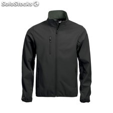 Chaqueta softshell clique basic softshell jacket