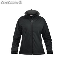 Chaqueta softshell clique softshell jacket ladies