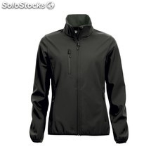 Chaqueta softshell mujer clique basic softshell jacket ladies