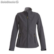 Chaqueta softshell mujer printer trial ladies