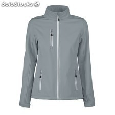 Chaqueta softshell para mujer printer vert softshell ladies