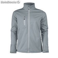 Chaqueta softshell printer vert softshell