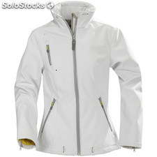Chaqueta softshell savannah
