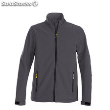 Chaqueta softshell trial
