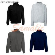 Chaqueta sudadera ref. 622300C fruit of the loom