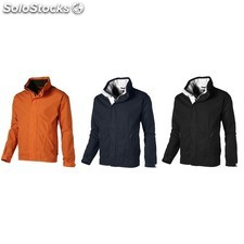 Chaqueta us basic impermeable 5