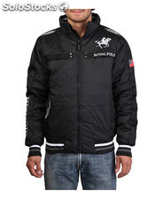 chaquetas hombre geographical norway negro (32025)