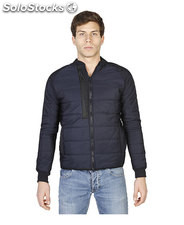 chaquetas hombre norway geographical azul (40019)