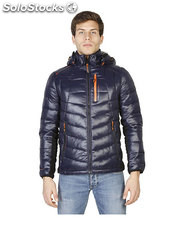 chaquetas hombre norway geographical azul (40024)